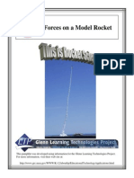 Forces.model.rocket