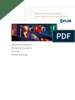 Manual Camara Termografica Flir