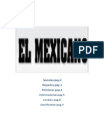 periodico el mexicano