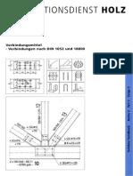 R2 T2 F1 Verbindungsmittel-DIN1052