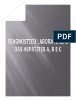 Diagnostico Laborial Hepatite %5bModo de Compatibilidade%5d