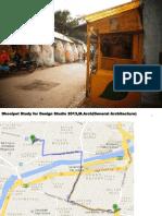 slum redesign