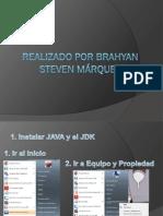 Manual Instalacion Java y Java c