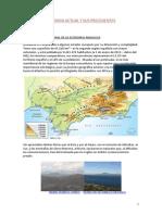 Tema 1 Comercio y Transporte en Andalucc3ada