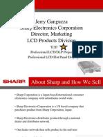 Sharp Electronics Corporation