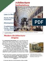 Final Modern Archedusat