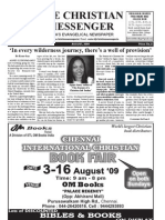 August '09 edition
