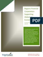 Regions impact report