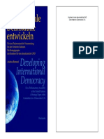 Bummel Developping International Democracy-2