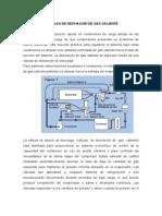 VÁLVULAS DE DESVIACIÓN DE GAS CALIENTE