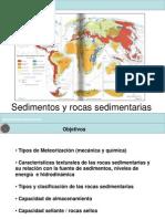 Origen Rocas Sedimentarias