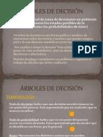 MJF ÁRBOLES DE DECISIÓN