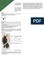 Un diodo es un dispositivo que permite el paso de la corriente eléctrica en una única dirección.docx