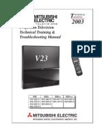 V23 Training Manual
