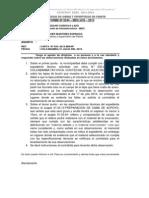INFORME Nº  0227 CARPAPATA  superv