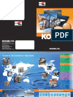 Booklet Koshin