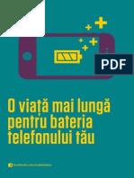 Vodafone Afla Baterie2013