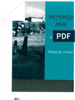 Beyond 1848-Responses to Mexican Immigration 1910-1930