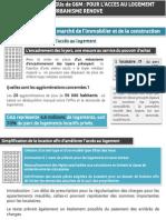 Argumentaire g6m Logement PDF