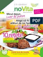 revista SanoVita
