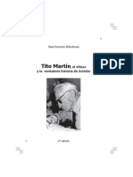 Libro Tito Martin