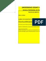 Practica - Base Datos