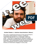 #FreeWeev Zine