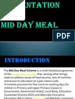 Presentation Midday