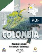 Memoria Antioquia