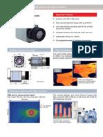 Optris PI400 Datasheet