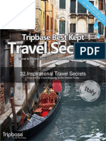 Tripbase Best Kept Travel Secrets Italy