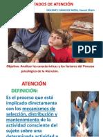 PROCESO DE ATENCIÓN