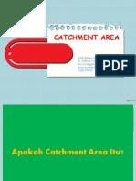 Catchment Area rr