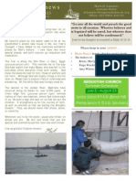 YA Newsletter July 1