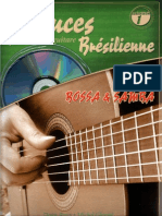 Astuces de La Guitare Bressillene Vol.1