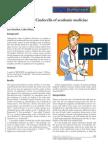 Cinderology- The Cinderella of Academic Medicine