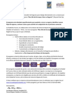 Beyond StartUp Letter to Business Owners - In Spanish (1)