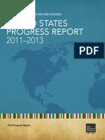 United States IRM Report