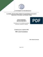 PID Simulation