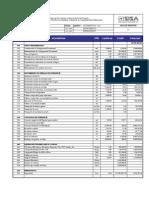 Presupuestos - Alternativa 412