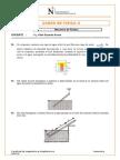 Ejercicios - hidrodinámica