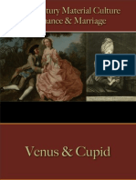 Romance & Sex - Romance & Marriage
