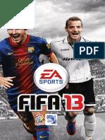 Fifa13 Manual Es