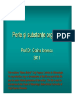 10. Perle Si Substante Organice