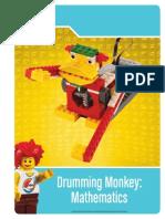 Lesson Book-Drumming Monkey
