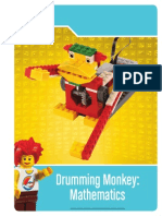 Lesson Book-Drumming Monkey