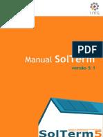 Manual SolTerm 5.1.0
