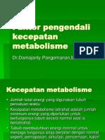 Faktor pengendali kecepatan metabolisme.ppt
