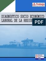 Diagnóstico Socio Económico Laboral de la Región Callao