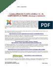 09 Formularios Con Ck Forms en Joomla 15 - Descarga e Instalacion
